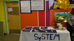 """IBe' Arts is an education advocate and presents """"SySTEM Education'"""